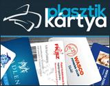 plasztik kártya gyártás
